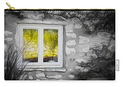 Dreamy Window Carry-all Pouch