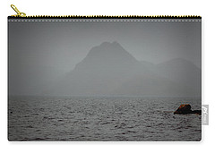 Carry-all Pouch featuring the photograph Dreamy World #g8 by Leif Sohlman
