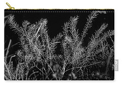 Dried Plant Carry-all Pouch