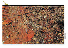 Dried Wonder Carry-all Pouch