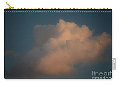 Carry-all Pouch featuring the photograph Drift Away by Jesse Ciazza