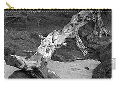 Drift Wood Carry-all Pouch