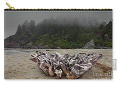 Drifter Carry-all Pouch by Mark Alder