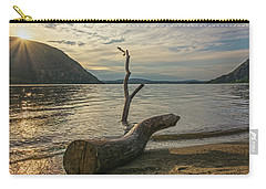 Driftwood Directional Carry-all Pouch