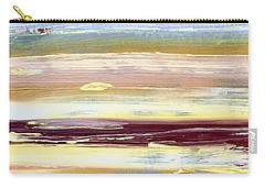 Driftwood Gen X Yellows Carry-all Pouch