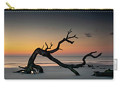 Driftwood Morning Carry-all Pouch