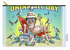 Drink All Day Carry-all Pouch