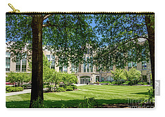 Driscoll Hall Carry-all Pouch
