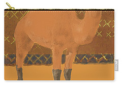 Dromedary Carry-all Pouch