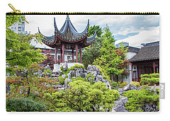 Dr. Sun Yat Sen Classical Chinese Garden, Vancouver Carry-all Pouch