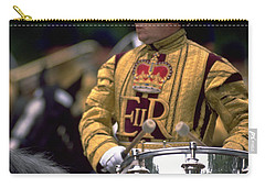 Drum Horse At Trooping The Colour Carry-all Pouch