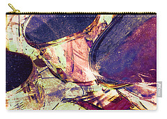 Carry-all Pouch featuring the photograph Drum Roll by LemonArt Photography