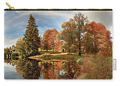 Drummond Castle Garden Carry-all Pouch