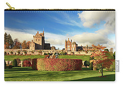 Drummond Castle  Carry-all Pouch