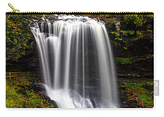 Dry Falls In October  Carry-all Pouch