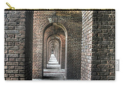 Dry Tortugas - Fort Jefferson - Doorways Carry-all Pouch
