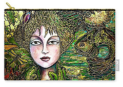 Dryad's Tale Carry-all Pouch