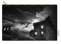 Dryslwyn Castle 3b Carry-all Pouch