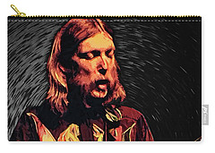 Duane Allman Carry-all Pouch