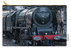 Duchess Of Sutherland Carry-all Pouch
