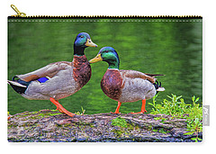 Duck Buddies Carry-all Pouch