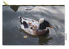 Duck Carry-all Pouch