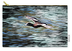 Duck Leader Carry-all Pouch