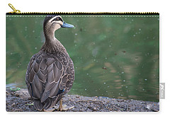 Duck Look Carry-all Pouch