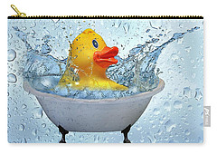 Duck Rubber Carry-all Pouch