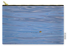 Duckling - Lake Monona - Madison Carry-all Pouch