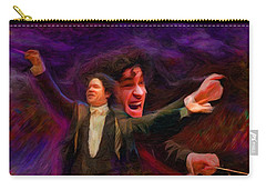 Dudamel Carry-all Pouch