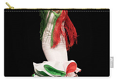 Duende Flamenco Carry-all Pouch