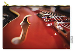 Duesenberg Carry-all Pouch by Rick Berk
