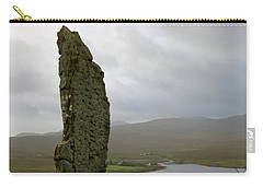 Duirinish Stone Carry-all Pouch