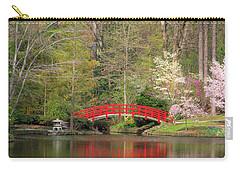 Duke Japanese Garden Carry-all Pouch