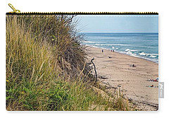 Carry-all Pouch featuring the photograph Dune by Kendall McKernon