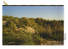 Carry-all Pouch featuring the photograph Dunes IIi by Cassandra Buckley