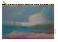 Dunes On The Horizon Carry-all Pouch