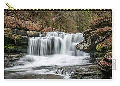 Dunloup Creek Falls Carry-all Pouch