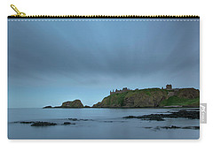 Dunnottar Castle On A Summer Night Carry-all Pouch