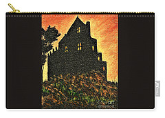 Duntrune Castle Argyll Scotland Carry-all Pouch