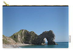 Durdle Door Photo 6 Carry-all Pouch