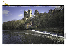 Durham Cathedral Carry-All Pouches