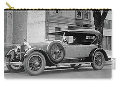 Dusenberg Car Circa 1923 Carry-all Pouch