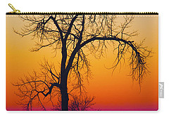 Dusk Surreal.. Carry-all Pouch