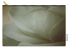 Carry-all Pouch featuring the photograph Dusty Memory by The Art Of Marilyn Ridoutt-Greene