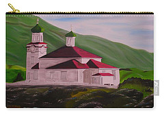 Dutch Harbor Church Carry-all Pouch