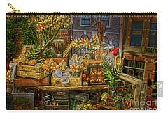 Dutch Shop Carry-all Pouch