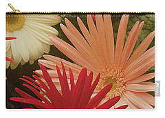 Dynamic Daisys Carry-all Pouch