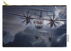 E-2d Hawkeye Carry-all Pouch